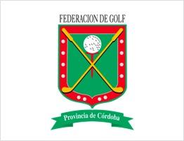 Federación de Golf Provincia de Córdoba