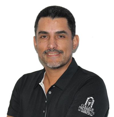 Sergio Oliver
