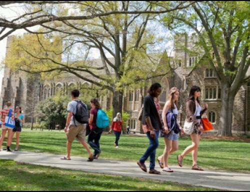 Prueba para Revisar si eres Prospecto para el Programa de College Prospects of America